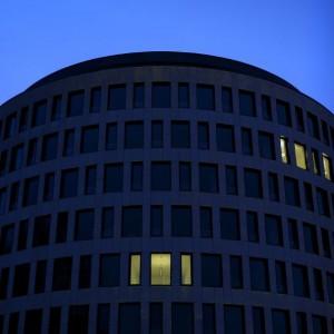 Office Midnight Oil